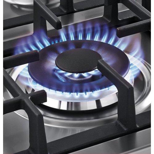 "24"" Gas Cooktop"