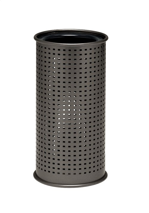 District Round Ash Urn, Square Pattern