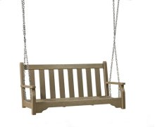 Horizon Swinging Bench