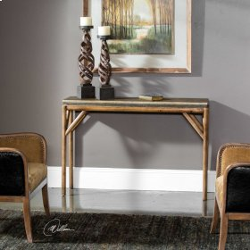 Kanti, Console Table