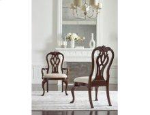 Queen Anne Side Chair