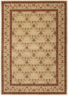 Ashton House As07 Bge Rectangle Rug 2' X 2'9''