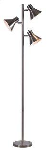 Ash - Tree Lamp