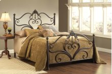 Newton King Bed Set