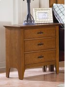 Franklin Heights Night Stand Product Image