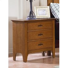 Franklin Heights Night Stand