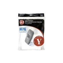 Type Y HEPA Bag (2-Pack)