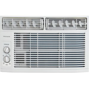 Frigidaire Ac 8,000 BTU Window-Mounted Room Air Conditioner