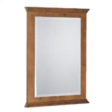 Mirror - Maple with Walnut Stain