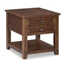 Theodore End Table