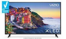 "The All-New 2017 VIZIO SmartCastTM E-Series 65"" Class Ultra HD HDR XLEDTM Display"