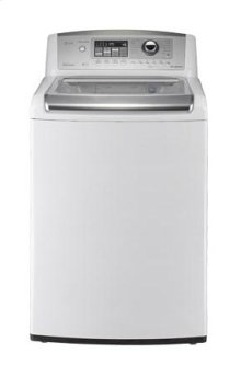 Wave™ Series 4.5 cu.ft. Ultra-Large Capacity High Efficiency Top Load Washer