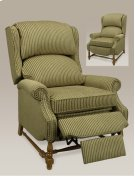 Wing Recliner Product Image