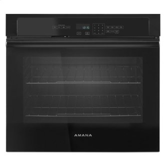 Amana(R) 27-inch Amana(R) Wall Oven with 4.3 cu. ft. Capacity
