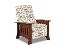 Comfort Design Living Room Highlands II High Leg Reclining Chair C716 HLRC