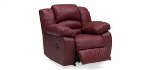 Prentice Reclining Sectional