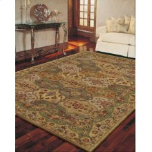 India House Ih03 Mtc Rectangle Rug 5' X 8'