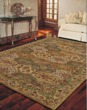 India House Ih03 Mtc Rectangle Rug 8' X 10'6''