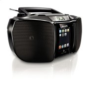 docking entertainment system Product Image