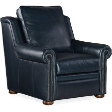 Bradington Young Reece Stationary Chair 8-Way Tie 202-25