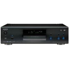 THX Ultra Certified Universal DVD-A/SACD Player