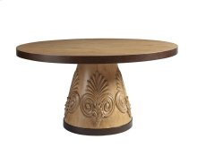 Weston Round Dining Table