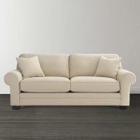 Custom Upholstery XL Sofa Product Image