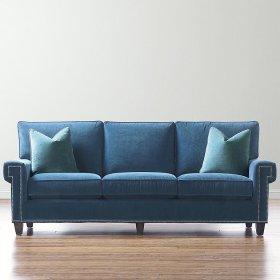 Custom Upholstery Medium Great Room Sofa