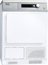 Floor Model - Miele Condenser dryer - simple and flexible install with no vent ducting