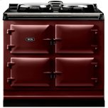 Claret  Dual Control 3-Oven All Electric