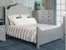 Bedroom HH-4270 Collection - Queen Bed - Sunset Trading