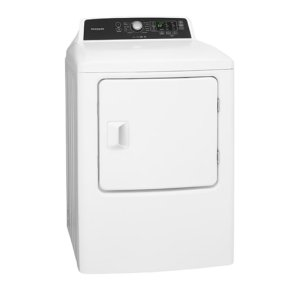 Frigidaire 6.7 Cu. Ft. Free Standing Gas Dryer