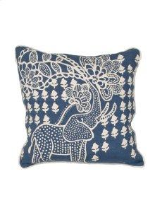 Lsc01 - En Casa By Luli Sanchez Pillows