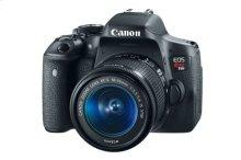 Canon EOS Rebel T6i EF-S 18-55mm f/3.5-5.6 IS STM Lens Kit EOS Digital SLR