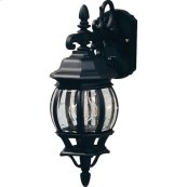 Classico AC8091BK Outdoor Wall Light