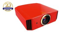 D-ILA 20th Anniversary Limited Edition Projector