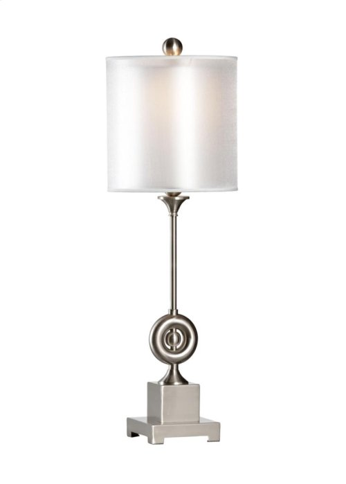 Othia Lamp - Nickel