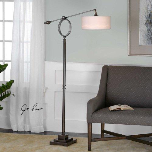 Levisa Floor Lamp