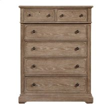Wethersfield Estate Drawer Chest - Brimfield Oak