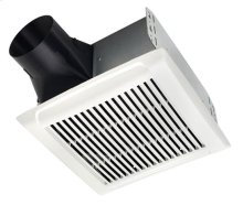 NuTone InVent Series Single-Speed Fan 110 CFM, 1.0 Sones, ENERGY STAR® certified product