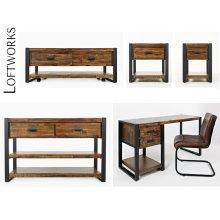 Loftworks Desk