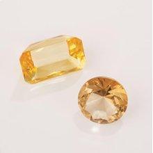 Oxford Jewels-Yellow-Emerald