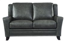 2056 Easton Loveseat L215k Graystone