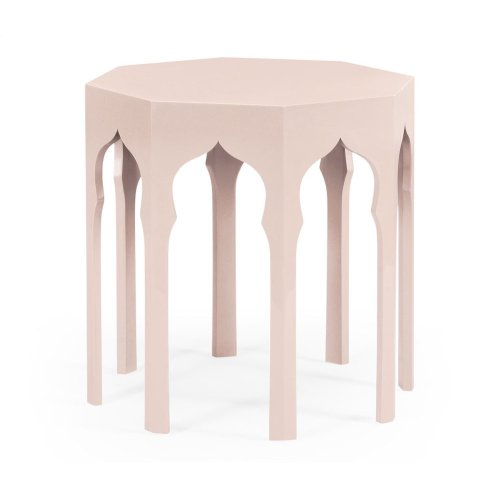 Side Table (Ballet Slipper)