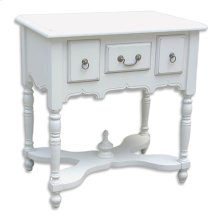 Victorian Entry Table