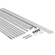 Stainless Steel Sidekick Trim Kit Product Image