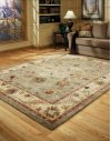 TAHOE TA03 GRE RECTANGLE RUG 3'9'' x 5'9''