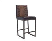 Porto Counter Stool - Brown Product Image