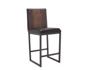 Porto Counter Stool - Brown Product Image