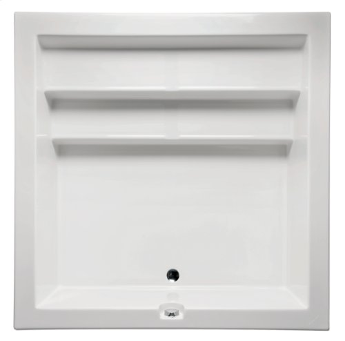 Builder Square without Airbath